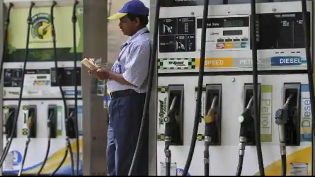 डीजल के रेट में भारी बढ़ोतरी, पेट्रोल भी हुआ महंगा