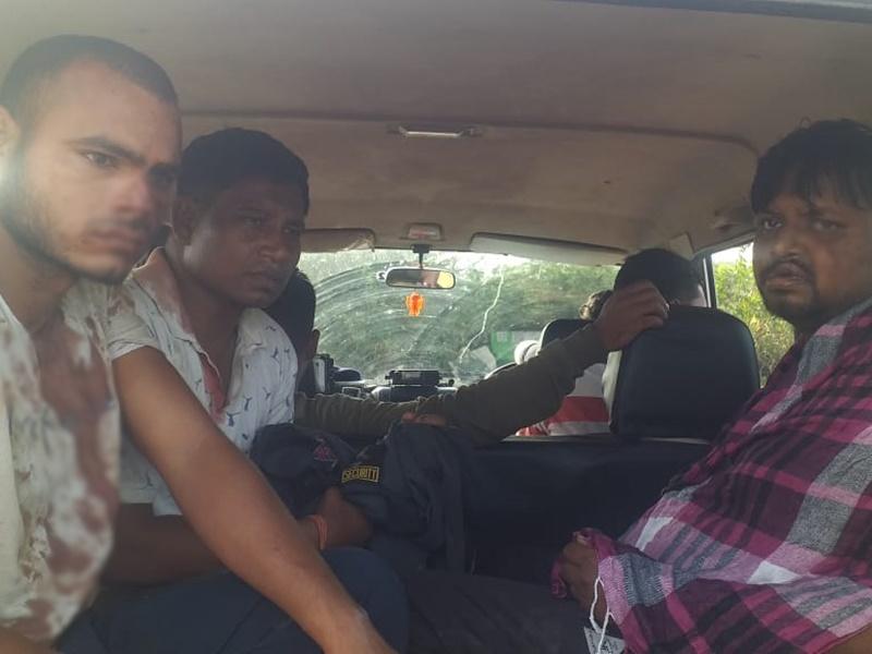 डोंगरगढ़ के कटली शराब दुकान में लूट, नही मिली सफलता, लाकर में रखे लगभग 16 लाख सुरक्षित